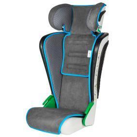 15602 WALSER Noemi i-Size, anthrazit, blau, Polyester Kindersitzgeschirr: Nein Kindersitz 15602 günstig kaufen
