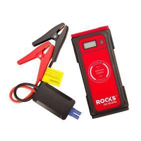 OK-03.0016 ROOKS mit LCD-Anzeige Spannung: 12V Starthilfegerät OK-03.0016 günstig kaufen