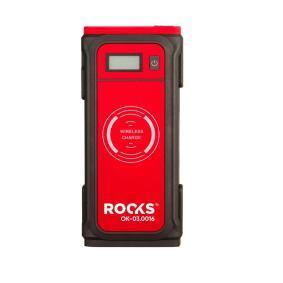 Starthilfegerät OK-03.0016 von ROOKS