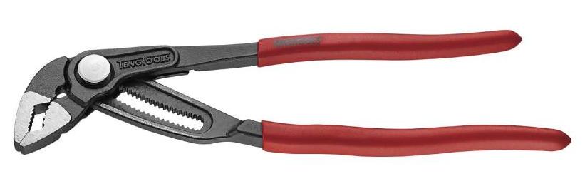 246120109 TengTools Chrom-Vanadium-Stahl Rohr- / Wasserpumpenzange 246120109 günstig kaufen
