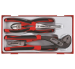 Pliers sets 109820101 at a discount — buy now!