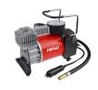 01135 Compressore per gonfiare pneumatici 10bar, 150psi, 12V del marchio AMiO a prezzi ridotti: li acquisti adesso!