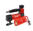 AMiO 02179 Luftkompressor Auto 100psi, 12V niedrige Preise - Jetzt kaufen!