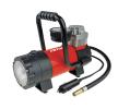 02180 Compressore per gonfiare gomme 12V del marchio AMiO a prezzi ridotti: li acquisti adesso!