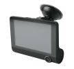 8099 Caméra de tableau de bord Résolution vidéo [pix]: 1080p (Front), 720p (Interior), Diagonale écran: 4Pouces, microSD SCOSCHE à petits prix à acheter dès maintenant !