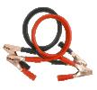 HT8G601 Käynnistyskaapelit 400A Hogert Technik-merkiltä pienin hinnoin - osta nyt!