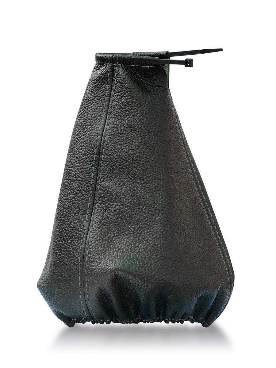 10067 CARPASSION Leder, schwarz, Universal Schalthebelverkleidung 10067 kaufen