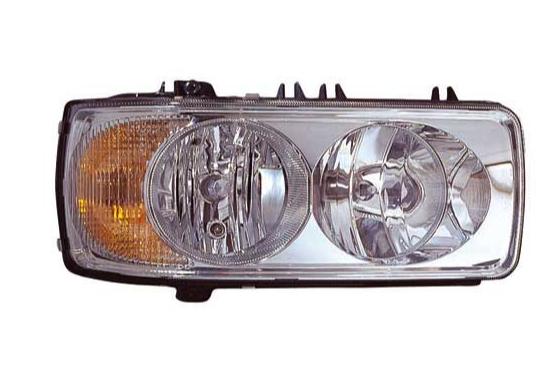 Kup LKQ Reflektor KH9705 0131 ciężarówki