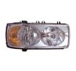 Kupte si LKQ Hlavní světlomet KH9705 0132 nákladní vozidla