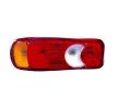 Luce posteriore KH9705 0713 LKQ — Solo ricambi nuovi