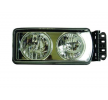 KH9710 0147 LKQ pour IVECO Trakker à bas prix