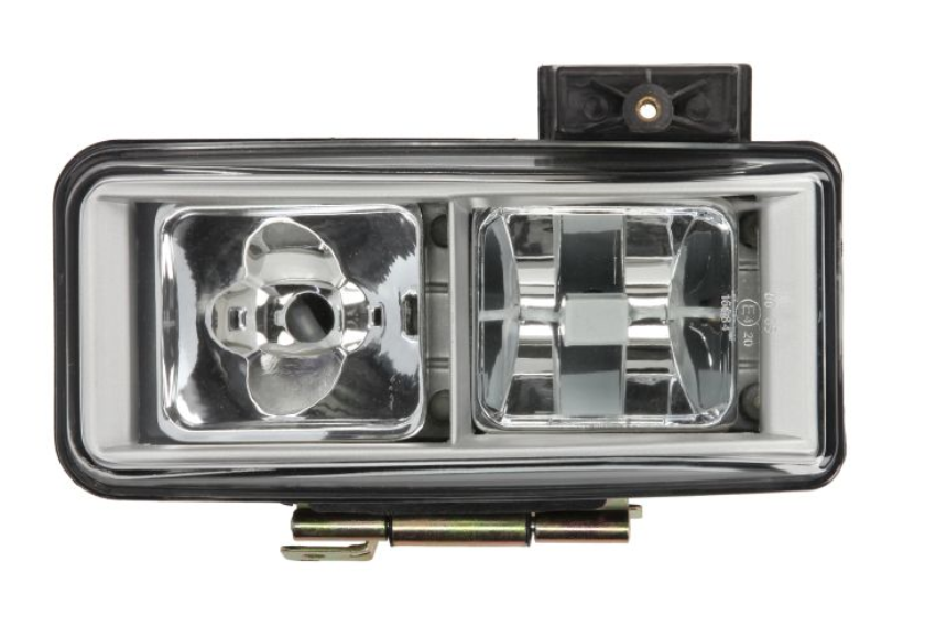 LKQ Headlight for IVECO - item number: KH9710 0203