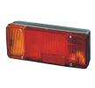 Acquisti LKQ Luce posteriore KH9710 0741 furgone