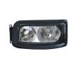 LKQ Hauptscheinwerfer für MAN - Artikelnummer: KH9715 0111