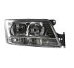 LKQ Hauptscheinwerfer für MAN - Artikelnummer: KH9715 0116