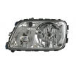 LKQ Hauptscheinwerfer für MERCEDES-BENZ - Artikelnummer: KH9720 0101