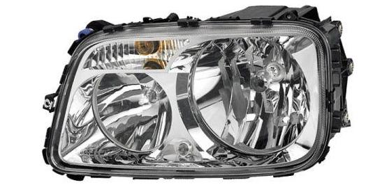 LKQ Reflektor do MERCEDES-BENZ - numer produktu: KH9720 0102