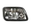 LKQ Hauptscheinwerfer für MERCEDES-BENZ - Artikelnummer: KH9720 0188