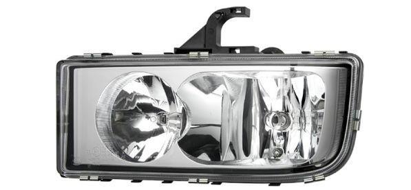 LKQ Reflektor do MERCEDES-BENZ - numer produktu: KH9720 0193