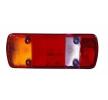Faro posteriore KH9720 0713 LKQ — Solo ricambi nuovi