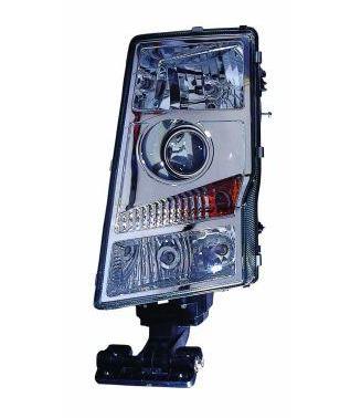 Acquisti LKQ Faro anteriore KH9735 0146 furgone