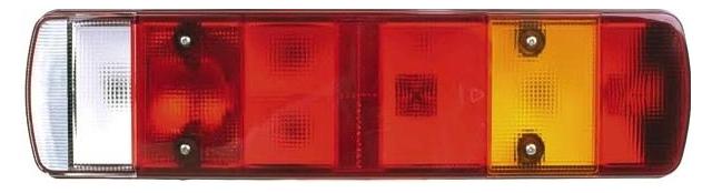 Luce posteriore KH9735 0704 LKQ — Solo ricambi nuovi