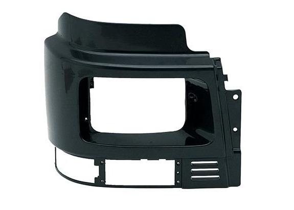 Gehäuse, Hauptscheinwerfer LKQ KH9735 Q134 mit 15% Rabatt kaufen