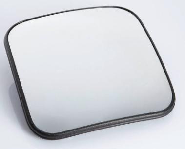 LKW Spiegelglas, Weitwinkelspiegel LKQ TD ZL03-50-028H kaufen