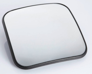 Buy LKQ Mirror Glass, wide angle mirror TD ZL03-50-028H truck