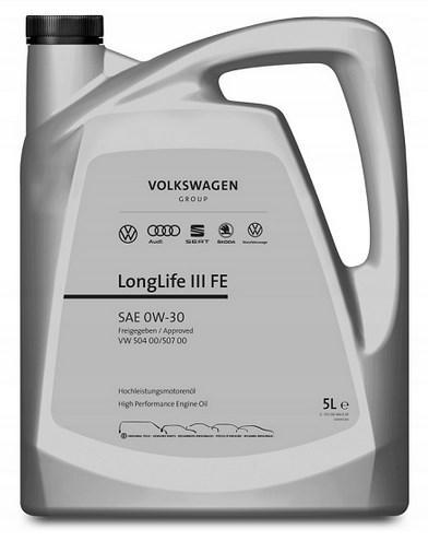 GS55545M4 VAG Motoröl - online kaufen