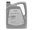 d'origine VAG Huile moteur auto VAGGS60183M3 0W-30, 4I