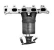 JMJ: Original Fahrzeugkatalysator 1091424 () mit vorteilhaften Preis-Leistungs-Verhältnis