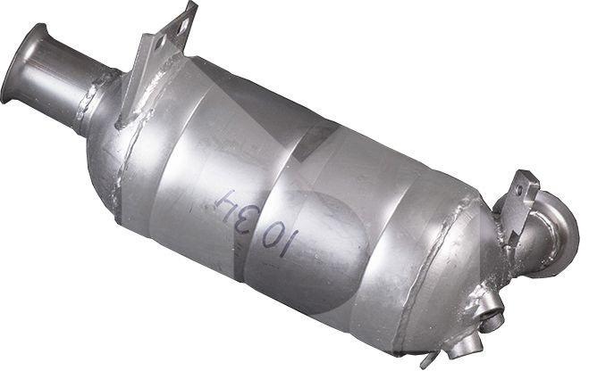 JMJ: Original Dieselpartikelfilter 1034 ()