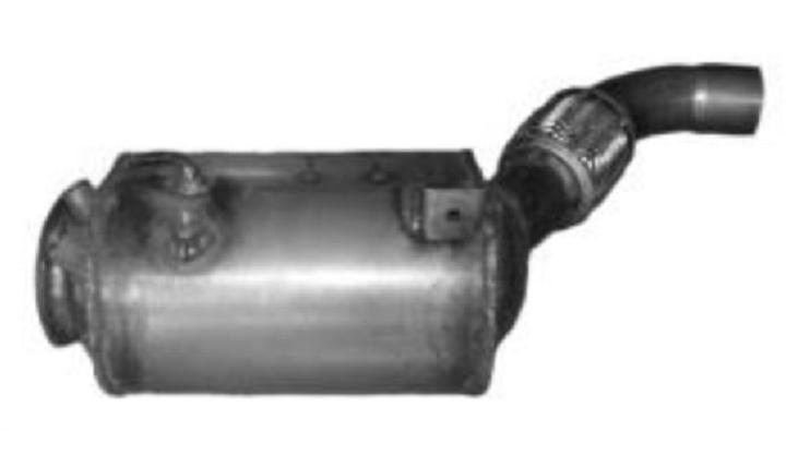 Original BMW Rußpartikelfilter 1063