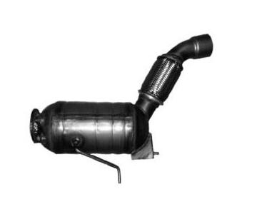 JMJ: Original Dieselpartikelfilter 1080 ()
