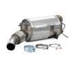 JMJ: Original Rußpartikelfilter 1103 () mit vorteilhaften Preis-Leistungs-Verhältnis