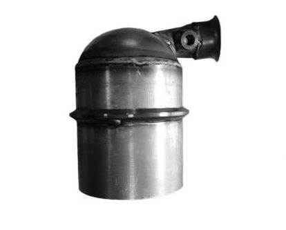 bestel op elk moment Dieseldeeltjesfilter 1152