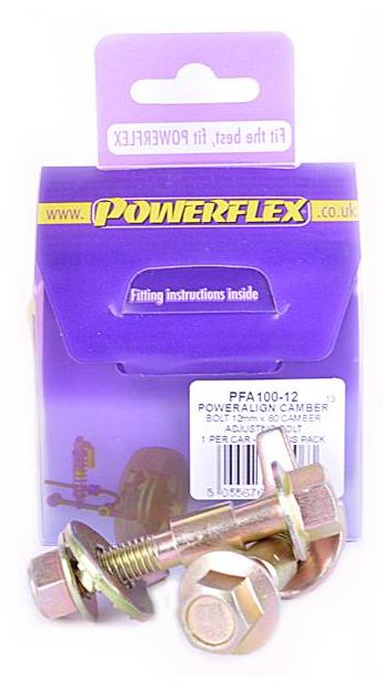 Powerflex: Original Sturzkorrekturschraube PFA100-12 ()