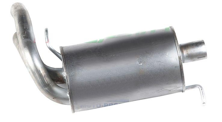 IZAWIT: Original Endschalldämpfer 17.040 ()