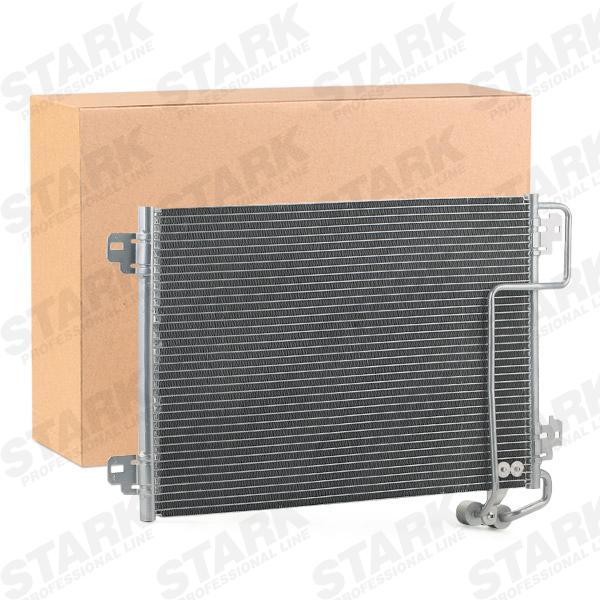 Original RENAULT Kondensator Klimaanlage SKCD-0110619