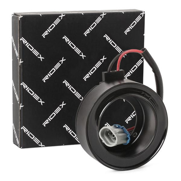 RIDEX: Original Magnetkupplung Klimakompressor 2914C0026 ()
