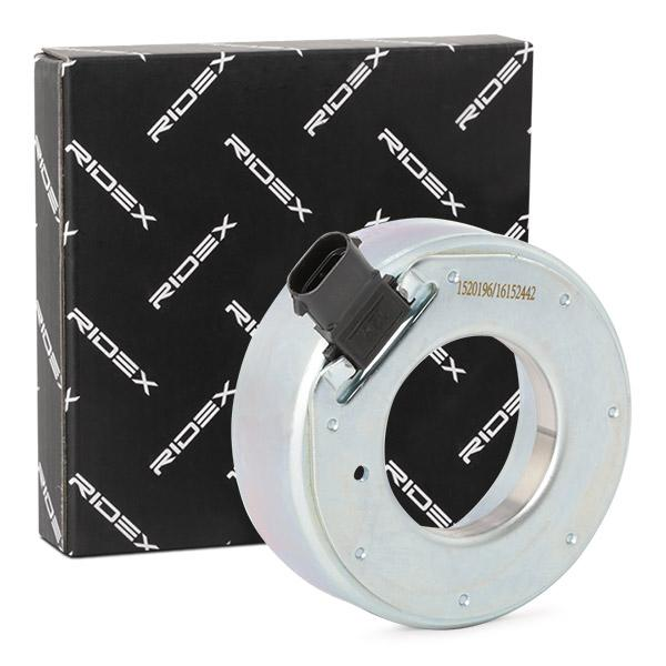 NISSAN PICK UP Magnetkupplung Klimakompressor - Original RIDEX 2914C0037