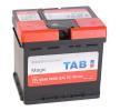 Batterie 189058 Twingo I Schrägheck 1.2 LPG 60 PS Premium Autoteile-Angebot