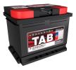 BMW 503 Teile: Starterbatterie 189065 jetzt bestellen