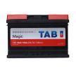 189080 TAB Starterbatterie - online kaufen