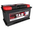 189085 TAB Starterbatterie - online kaufen