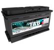 207905 TAB Batteri – köp online
