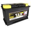 Starterbatterie 212080 Niedrige Preise - Jetzt kaufen!
