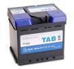 Batterie 246050 Twingo I Schrägheck 1.2 LPG 60 PS Premium Autoteile-Angebot