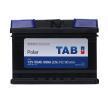 Starterbatterie 246055 — aktuelle Top OE 1426519 Ersatzteile-Angebote